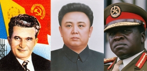 three dictators