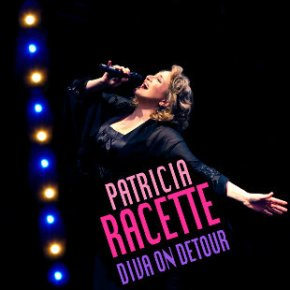 Patricia Racette's Diva On Detour – From Opera to Cabaret