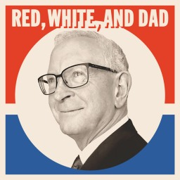 Joanna Launches Red, White, and Dad